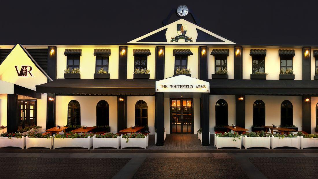 The Waverly Hotel Bangalore, hotel in Whitefield Bangalore 2