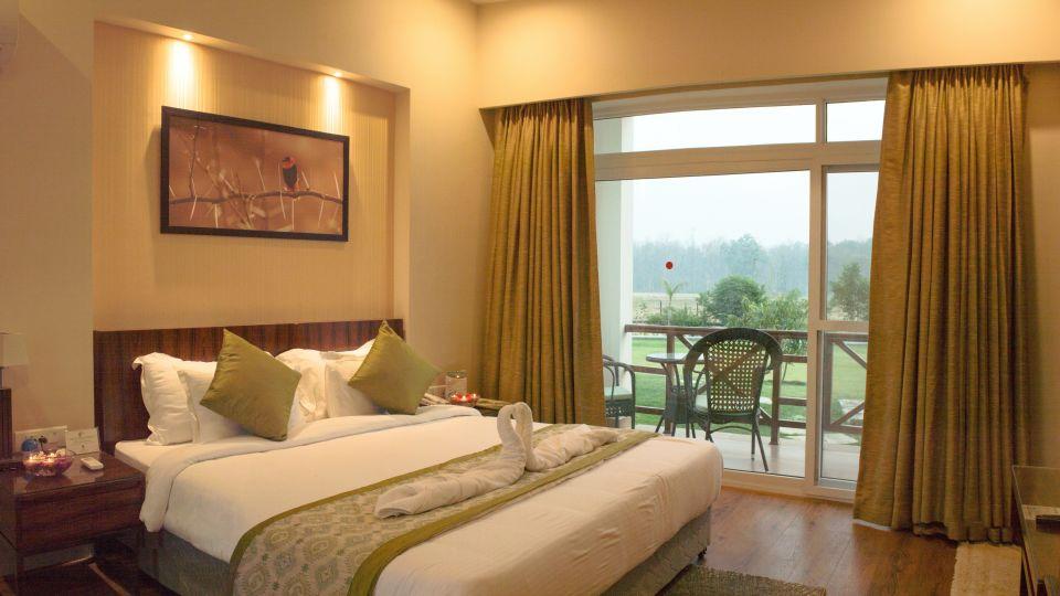 LUX COTTAGE Resort De Coracao Corbett