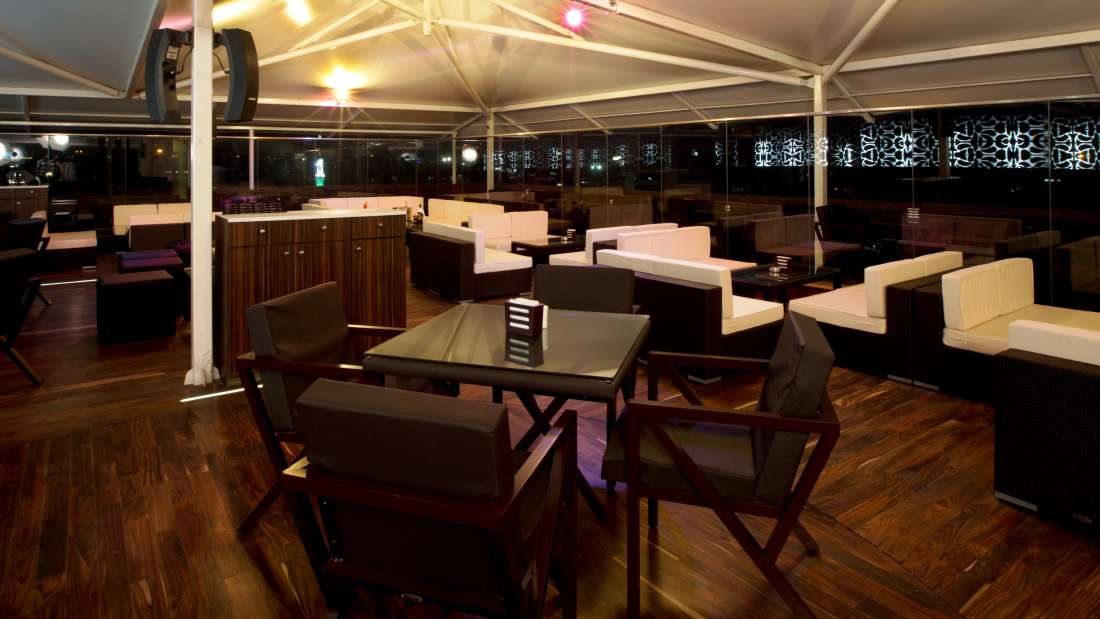Springs Hotel & Spa, Bangalore Bengaluru Beetle Juice Bar 3 Springs Hotel Spa
