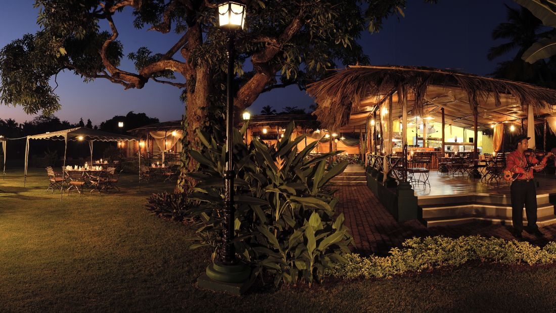 Heritage Village Resort and Spa, Goa, Boutique Resort in South Goa 22