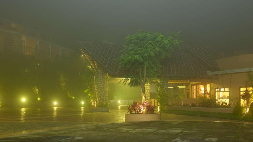 Exterior, Poetree Sarovar Portico Thekkady, best resorts in thekkady 1
