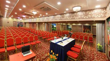 Marriage Halls in Madurai, Hotel Royal Court Madurai, Banquet 3