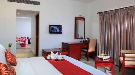 Hotel NM Royale County - Tripunithura, Kochi Kochi Suite Hotel NM Royale County Tripunithura Kochi 3