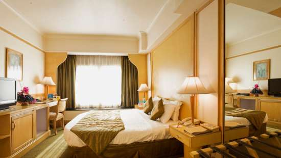 VITS Hotel, Mumbai Maharashtra Suite Room VITS Hotel Mumbai