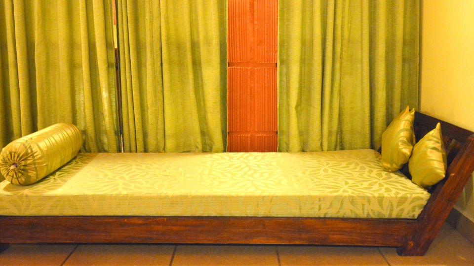 Kadkani Riverside Resorts, Coorg Coorg Premium Rooms Kadkani River Resort Coorg 7