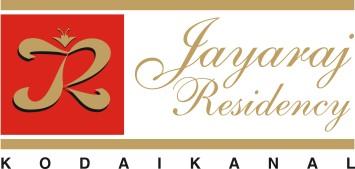 Jayaraj Residency, Kodaikanal Kodaikanal JAYARAJ RESIDENCY Logo