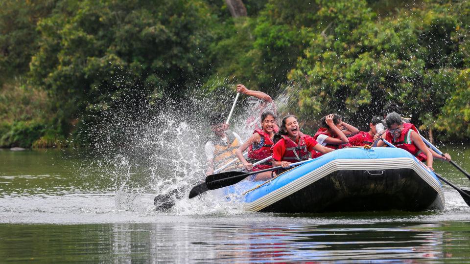 Kadkani Riverside Resort, Coorg Coorg 015