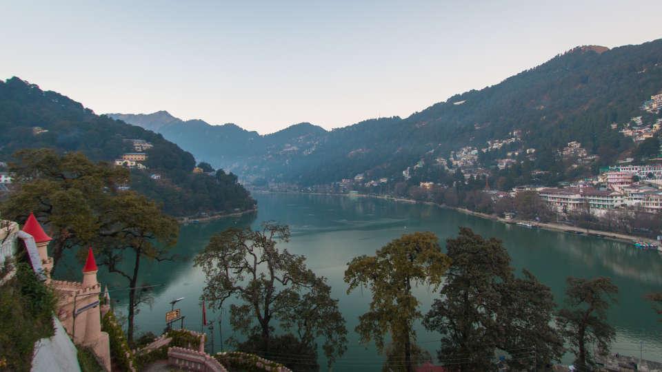 Hotel Himalaya, Nainital Nainital View Hotel Himalaya Nainital