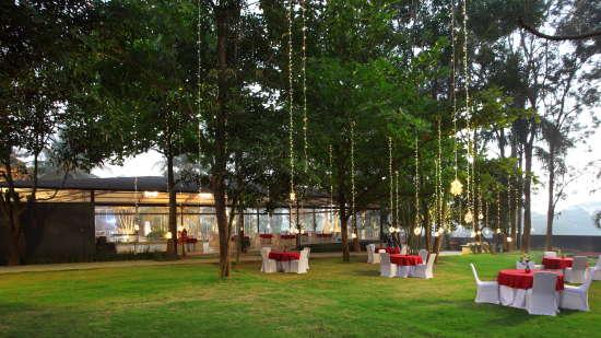Royalton Leisure Resort Spa Bangalore26 dining Restaurant