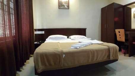 The Signature Inn Hotel, Bangalore Bangalore Deluxe Non Ac Room 2 The Signature Inn Hotel Bangalore