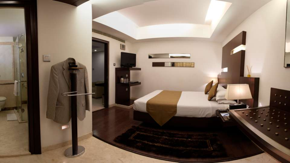 The President Hotel, Jayanagar, Bangalore Bangalore Studio Room The President Hotel Jayanagar Bangalore 4