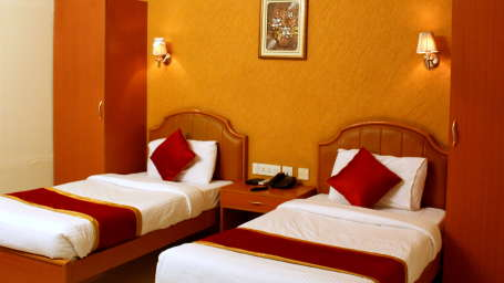Hotel Samrudhi Park, Bangalore Bangalore Hotel Samrudhi Park Banglore 2