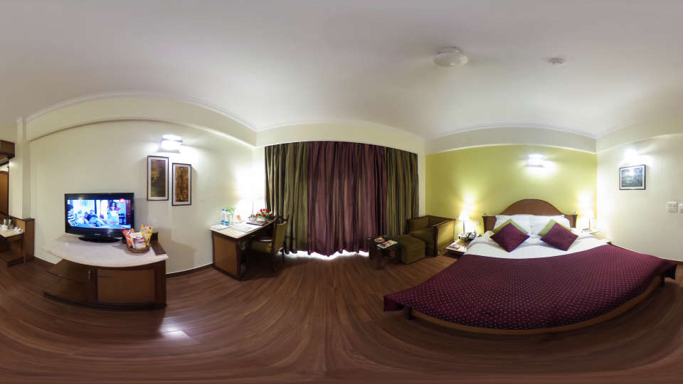 360 degree view10, The Piccadily Luxury Hotel in Lucknow