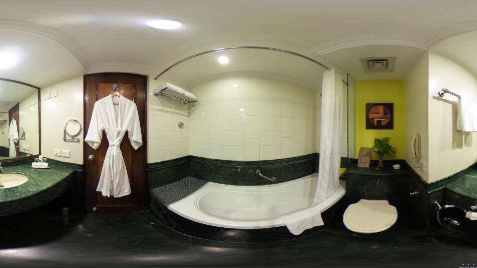 360 degree view12, The Piccadily Luxury Hotel in Lucknow