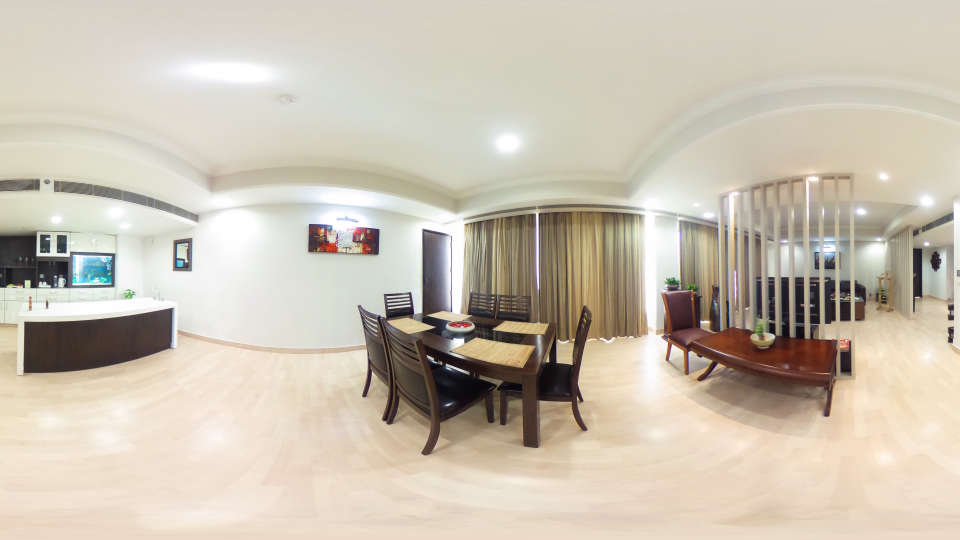 360 degree view17, The Piccadily Luxury Hotel in Lucknow