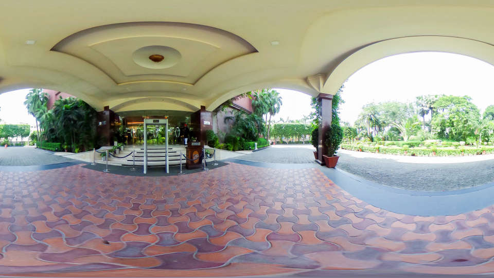 360 degree view8, The Piccadily Luxury Hotel in Lucknow