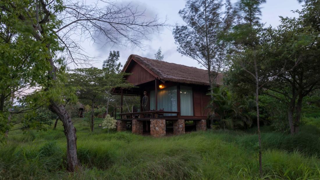 Lot Hut Serai Bandipur