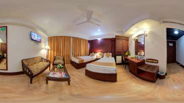 Superior Room at The Renai Cochin