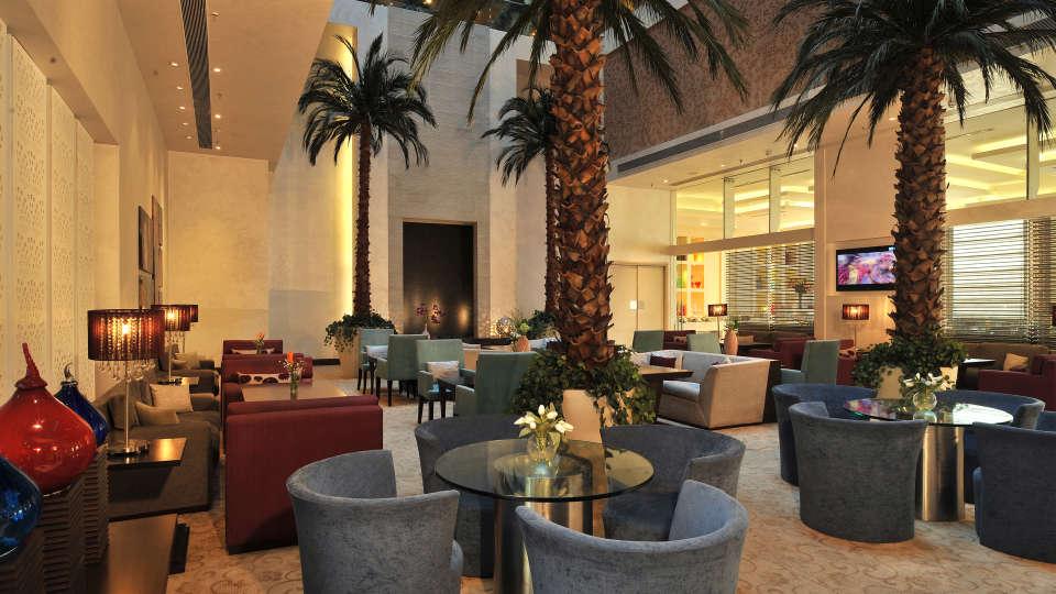 Lounge Park Plaza Faridabad 3