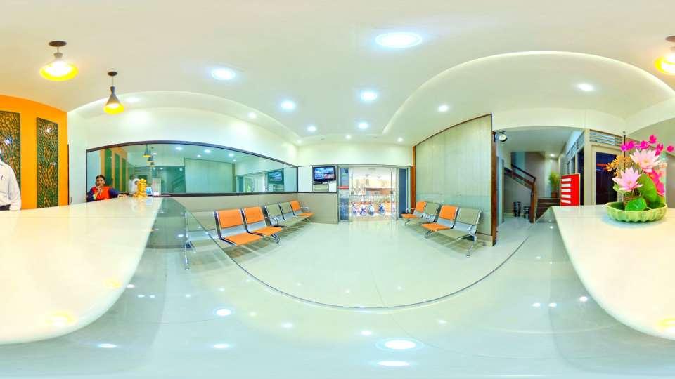 Hotel Raviraj, Pune Pune Lobby
