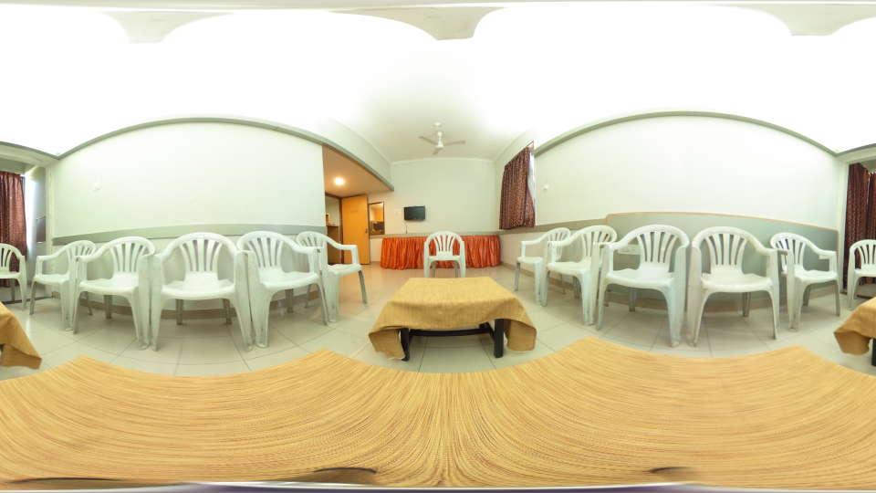 Seminar room 360