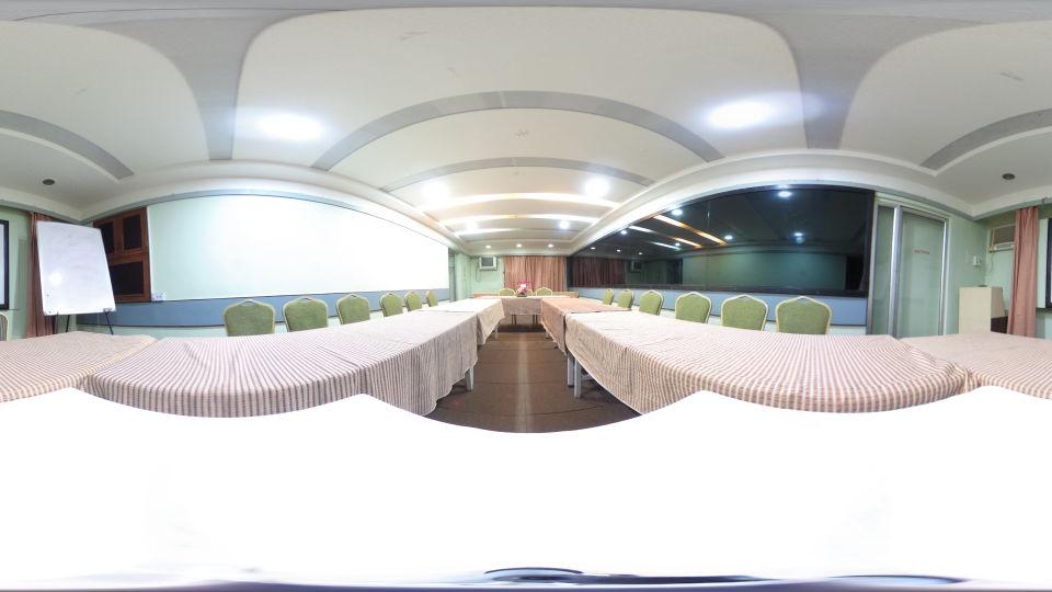 Baithak Hall 360