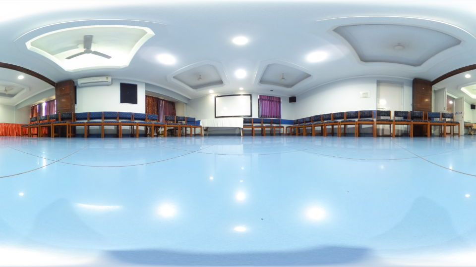 Mayur Hall 360