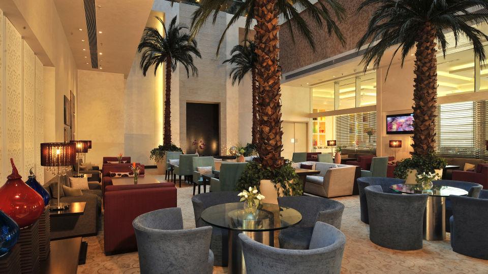 Hotel Park Plaza, Faridabad - A Carlson Brand Managed by Sarovar Hotels, Hotels in Faridabad