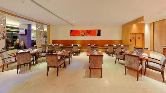 coimbatore restaurant, hotel gokulam park, hotel in coimbatore 9