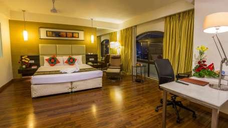 Rooms in Tirumala, Hotel Bliss Tirupati, Accommodation in Tirupati 451