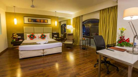 Rooms in Tirumala, Hotel Bliss Tirupati, Accommodation in Tirupati 491