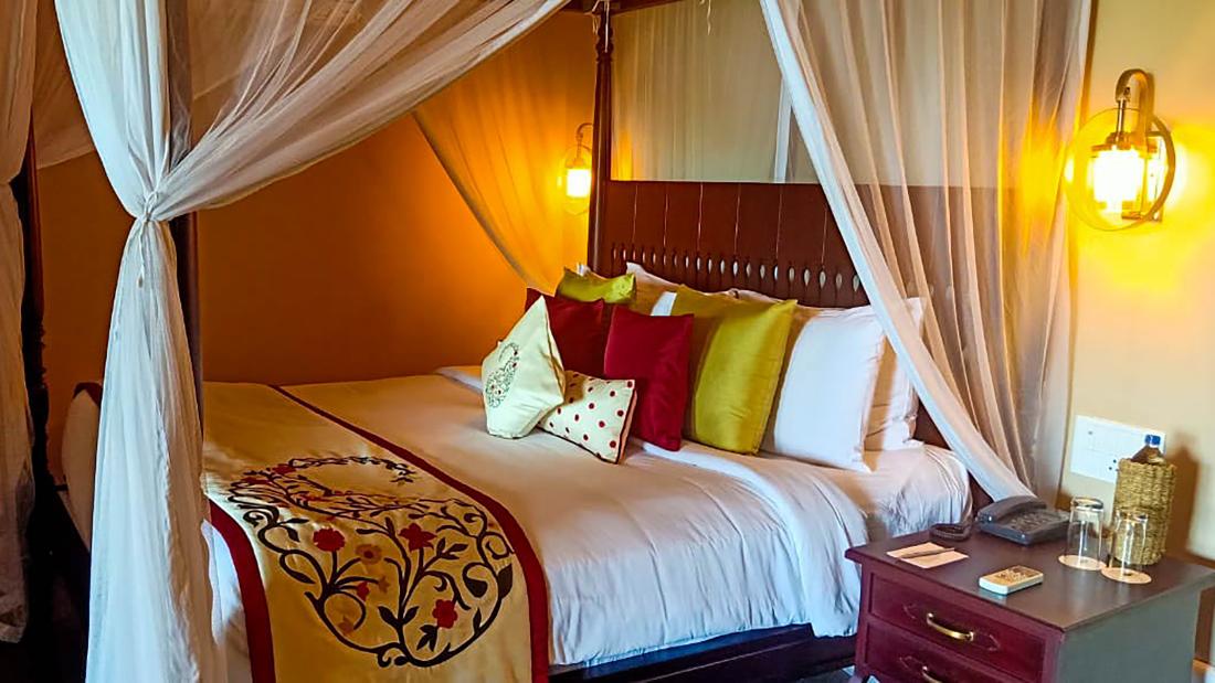 Presidential Suite- 2nd Bedroom
