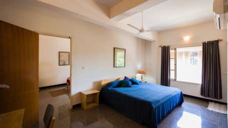 Saiacs CEO center  Hotel SAIACS CEO Centre Bangalore suite room
