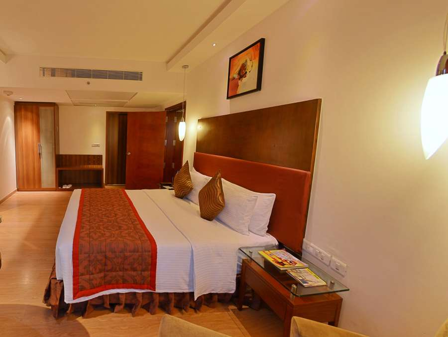 alt-text executive suites, suites in coimbatore, hotel gokulam park