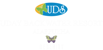 Uday Backwater Resort Alappuzha UDS alleppey-logo