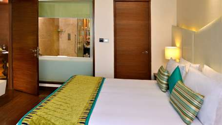Suite Room, Golden Tulip, Suites in Lucknow
