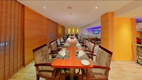 coimbatore restaurant, hotel gokulam park, hotel in coimbatore 12