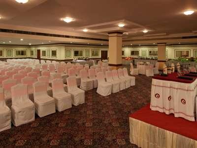 Hotel Clarks, Khajuraho Khajuraho Nandi Hall Hotel Clarks Khajuraho