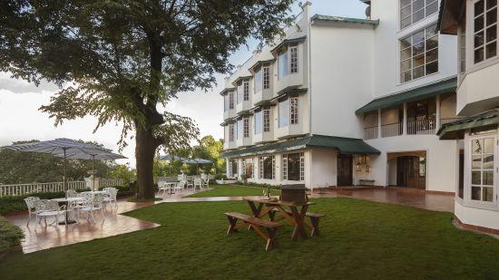 Facade 6, Kasauli, Bara Bungalow, Kasauli, Kasauli Resort