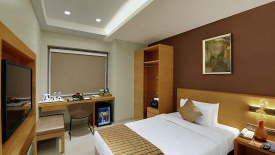 Premium Rooms at Suba Elite Vadodara Hotel Rooms in Vadodara 1