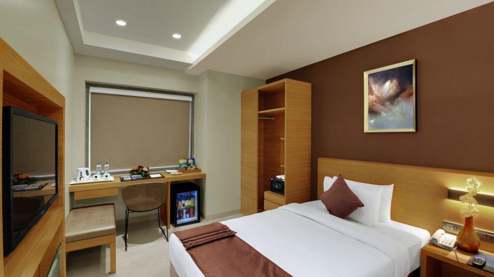 Premium Rooms at Suba Bhuj Hotels Hotel rooms in Bhuj 12