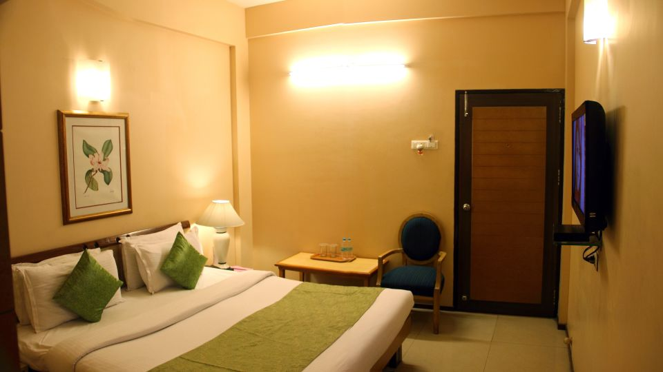 Executive Rooms in Nashik, Kamfotel Hotel Nashik, Hotels in Nashik 19