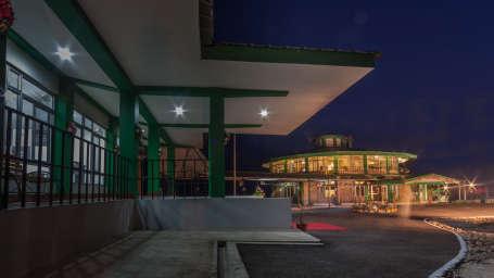 Polo Orchid Resort, Cherrapunji Cherrapunji Banquet Polo Orchid Resort Cherrapunjee 2