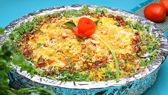 Buffet Restaurants in Madurai, Hotel Royal Court, Crystal