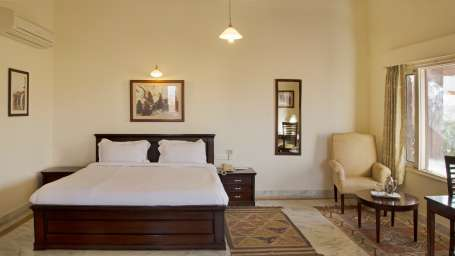 Heritage Rooms at Bijolai Palace Hotel Jodhpur-best hotels in jodhpur7