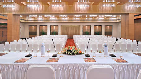 banquet Hall1 in chandigarh, Hometel Chandigarh, events in chandigarh