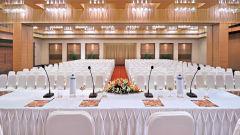 banquet Hall1 in chandigarh, Hometel Chandigarh, events in chandigarh