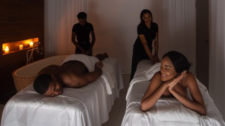Spa in Montego Bay, Wellness, S Hotel Jamaica, Montego Bay 3