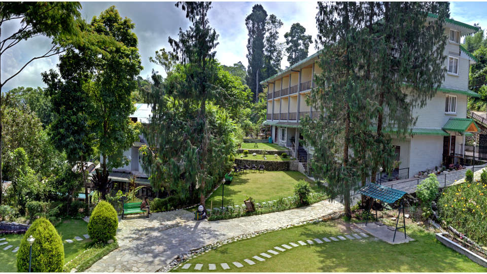 Premises Summit Barsana Resort Spa Kalimpong Hotels in Kalimpong 2