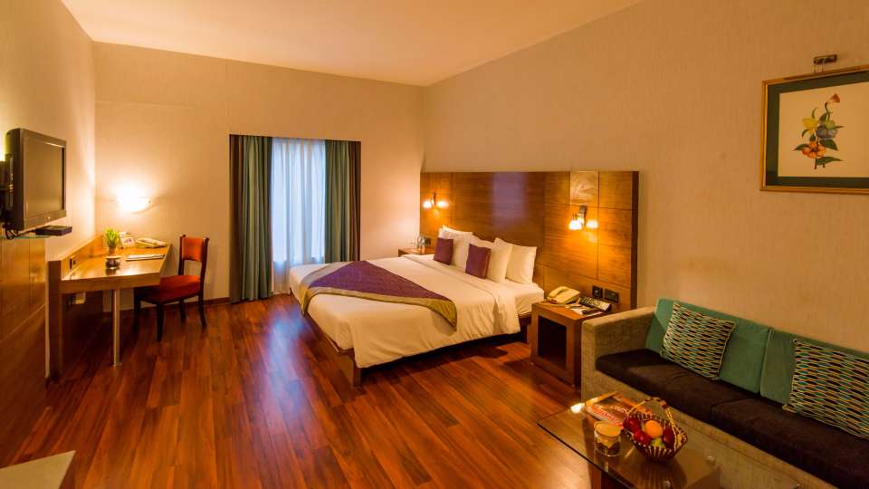Hotel Rooms In Pune,The Orchid Hotel, Eco-Friendly Hotels In Pune 11